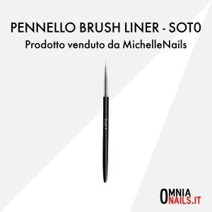 Pennello brush liner – SOT0