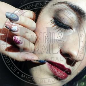E. R. Nails & Beauty