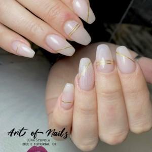 Make-up Nail's