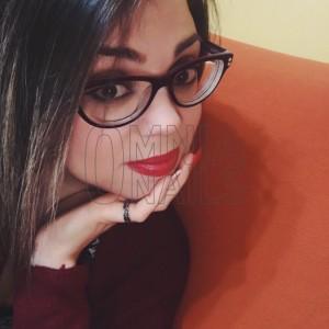 Serena Manzella @sery_dreams