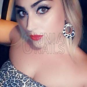 Valentina's Artistic Nails