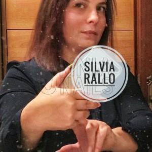 Silvia Estronails