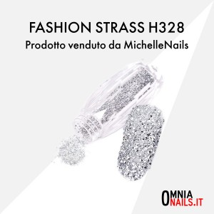 Fashion strass H328