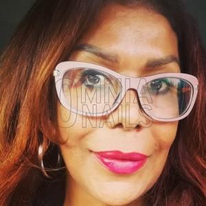 Ana Claudia Ribeiro