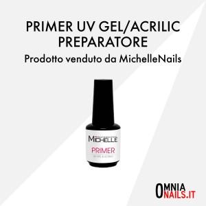 Primer uv gel/acrilic – preparatore