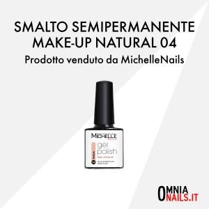 Smalto semipermanente make-up natural 04