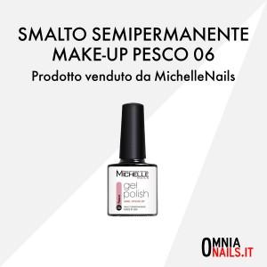Smalto semipermanente make-up pesco 06